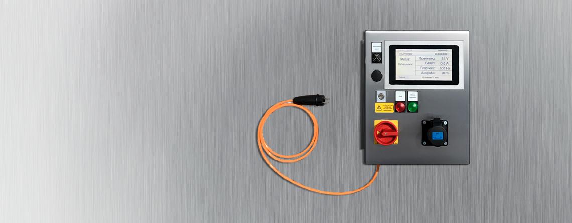 BTWA05100. Aturdidor eléctrico
