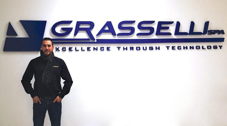 Jarvis España pasa a ser distribuidor oficial de la línea de descortezadoras y desveladoras de Grasselli