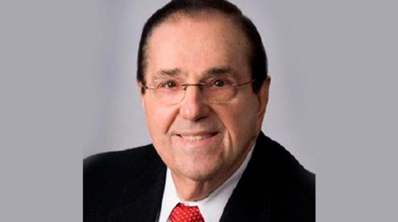 Fallece Vincent Volpe, presidente de Jarvis Products Corporation