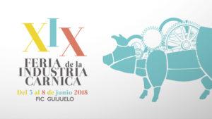 Jarvis España asistirá a la Feria de la Industria Cárnica de Guijuelo
