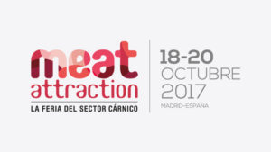 Meat Attraction 2017, la nueva feria del sector cárnico