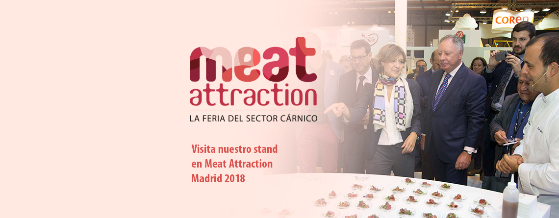 Meat Attraction 2018